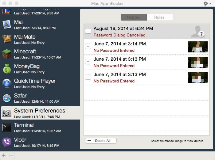 Mac App Blocker Download