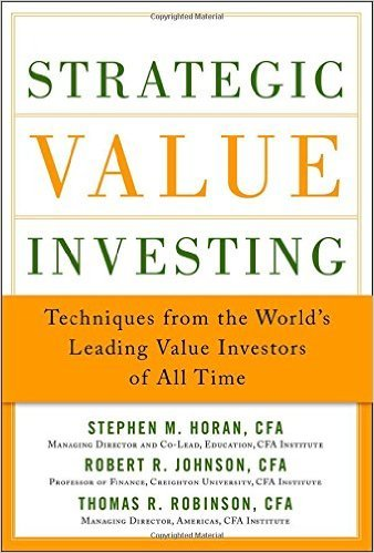 The Education Of A Value Investor Pdf