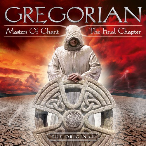 Gregorian - Masters of Chant X: The Final Chapter (2015) (FLAC) (2CD Deluxe)