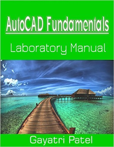 Autocad Lab Manual Pdf