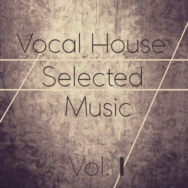 Download va vocal house selected music vol 1 2016 for Vocal house songs