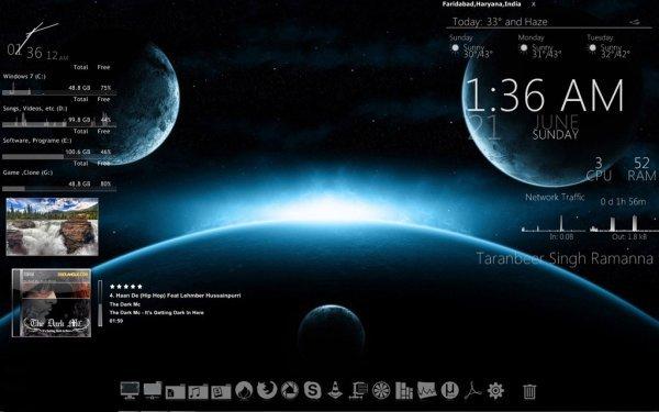 Download Rainmeter 4 3 Build 3298 - SoftArchive