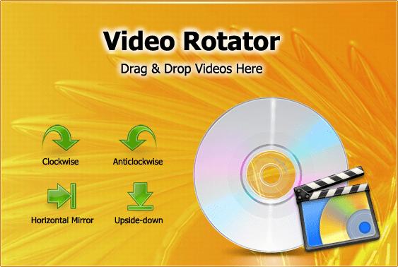 Video Rotator 4.0