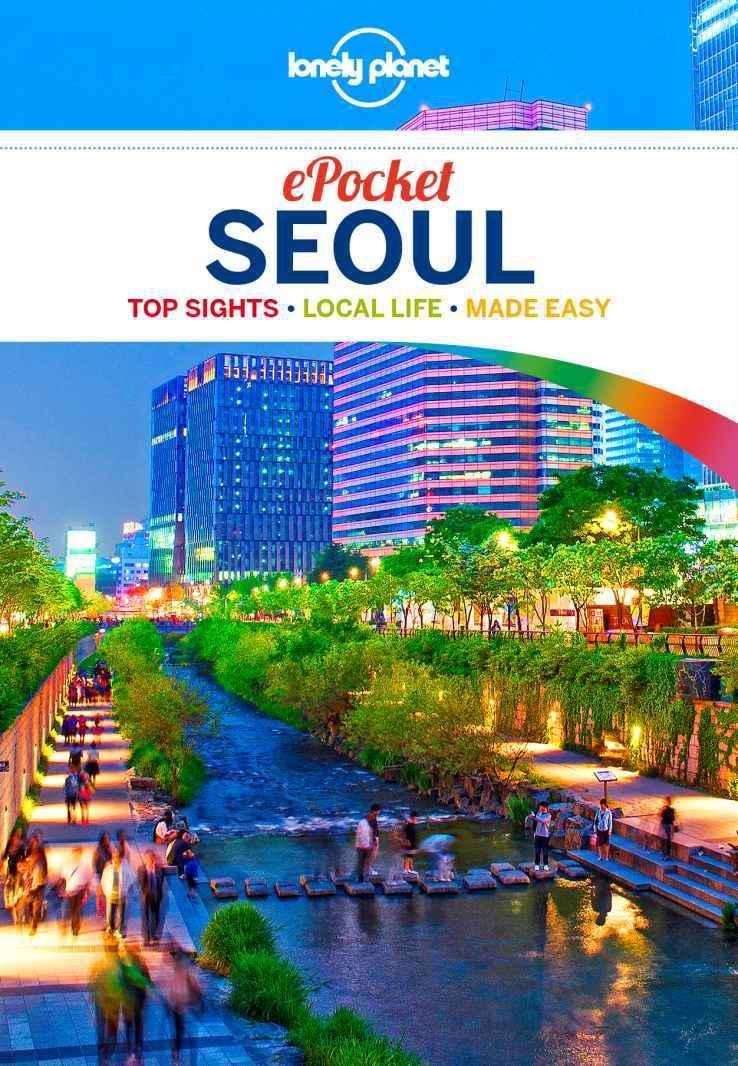 Seoul Travel Guide Pdf