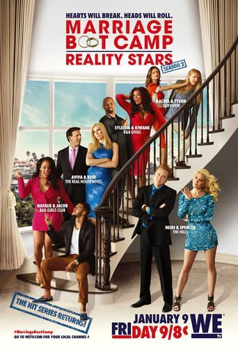 Download Marriage Boot Camp Reality Stars S06E09 Poly-Wrath WS DSR