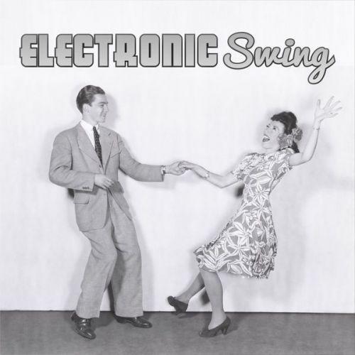 VA - Electronic Swing (2016)