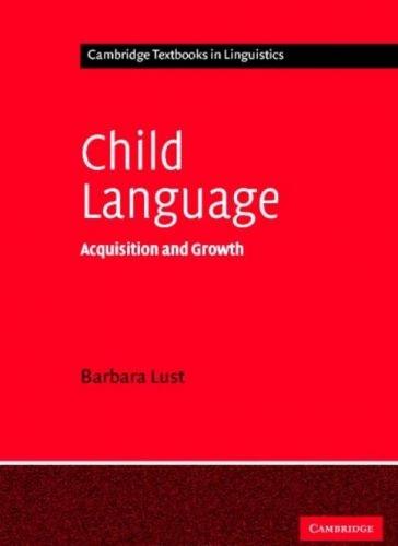 simultaneous bilingual language acquisition essay