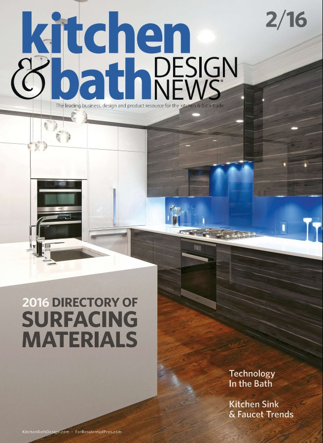 Download Kitchen Bath Design News February 2016 True PDF SoftArchive