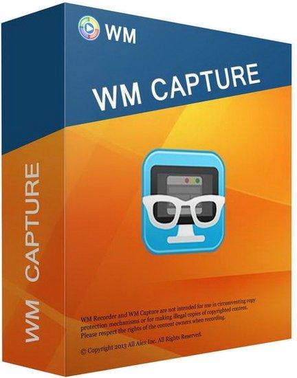 WM Capture 8.8.3