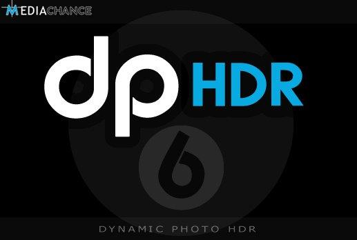 MediaChance Dynamic Photo HDR 6.1