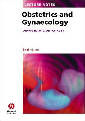 Download Lecture Notes: Obstetrics and Gynaecology - SoftArchive
