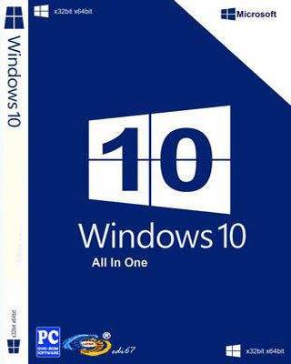 Download Microsoft Windows 10 Build 1511 MSDN 8 in 1