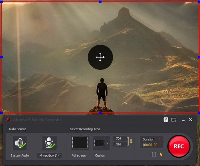 Aiseesoft Screen Recorder 1.1.28 Multilingual
