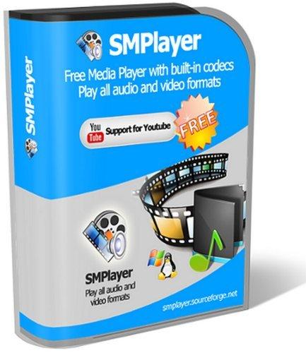برنامج تشغيل الافلام والفيديو والصوت الشهير SMPlayer 17.7.0