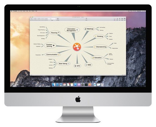 iThoughtsX 4.13.6149 Multilingual (MacOSX)