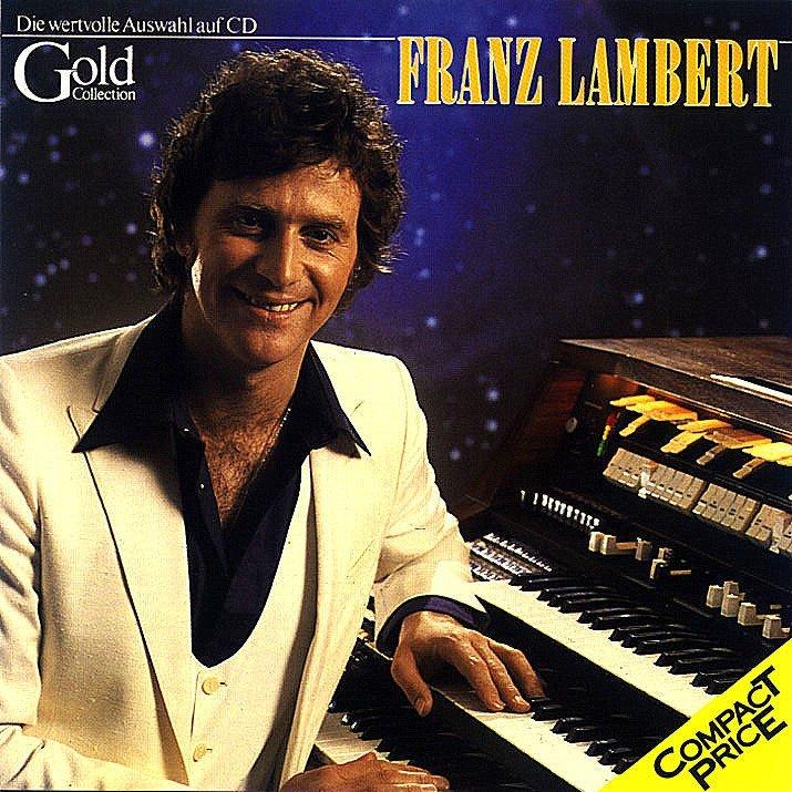 Franz Lambert