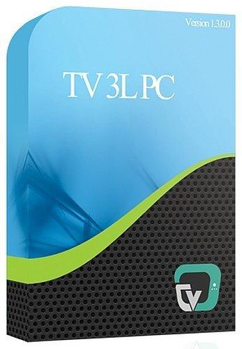 Download TV 3L PC 2 0 3 0 - SoftArchive