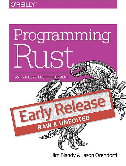 how to learn rust programming language