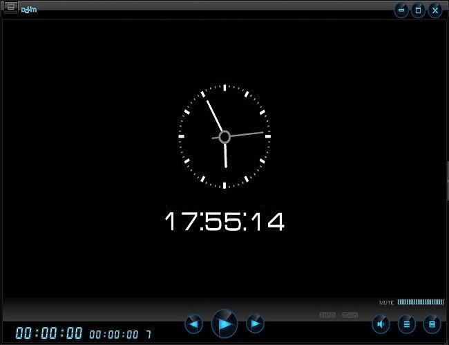 Daum PotPlayer 1.6.59347 Stable + Portable