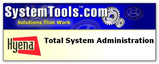 SystemTools Hyena 12.5.2