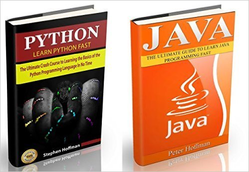 Download Java: The Ultimate Guide to Learn Java and Python