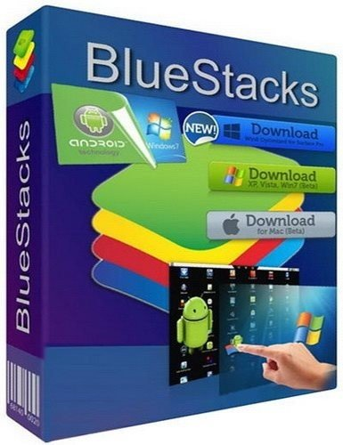 BlueStacks v3.50.49.1641 Multilingual