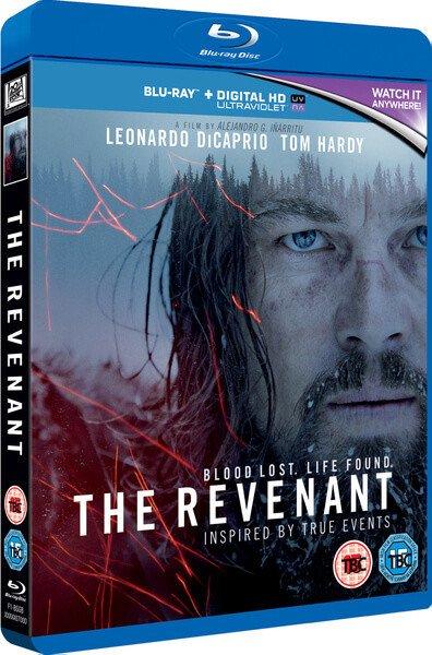 the revenant 1080p download