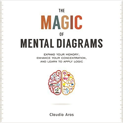 Download The Magic Of Mental Diagrams  Expand Your Memory  Enhance Your Concentration  And Learn
