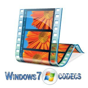 Windows 7 Codec Pack 4.2.2