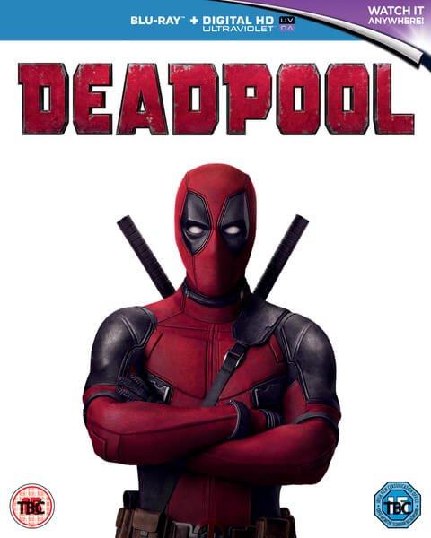 Deadpool (2016) 720p + 1080p BluRay x264 ESubs Dual Audio [Hindi DD5.1 + English DTS]