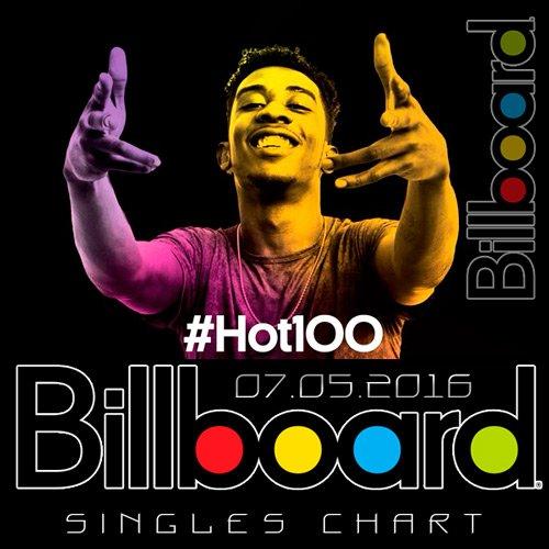 100 singles of 2016
