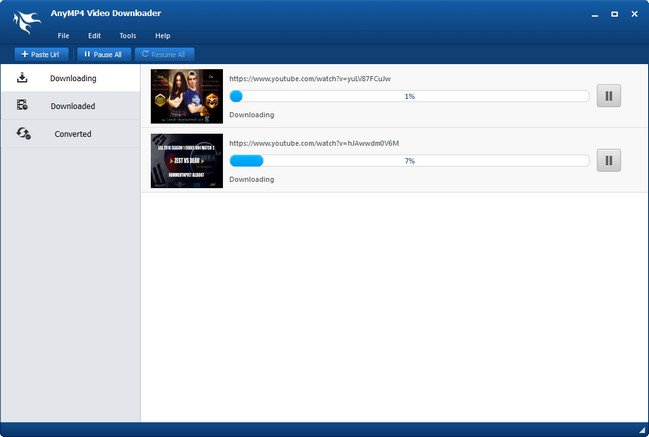 AnyMP4 Video Downloader 6.1.22 Multilingual