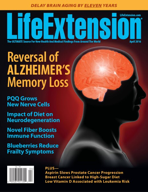 Download Life Extension - April 2016 - SoftArchive