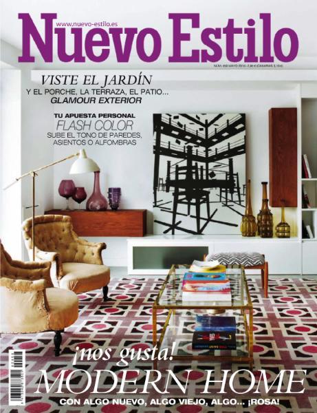 Download Nuevo Estilo Mayo 2016 Softarchive