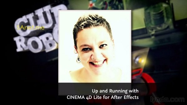 Download CINEMA 4D Lite for After Effects: Getting Started