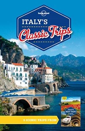 Lonely Planet Italy Travel Guide Pdf