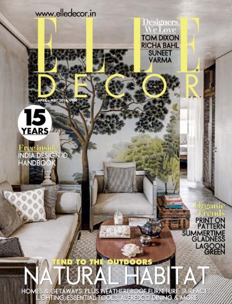 Download Elle Decor India April May 2016 True Pdf