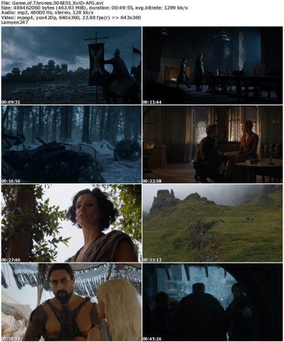 دانلود زیرنویس فارسی Game Of Thrones Fourth Season - صفحه ...