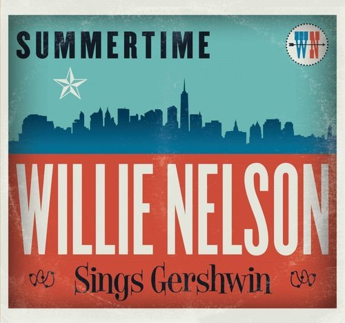 Willie Nelson - Summertime Willie Nelson Sings Gershwin (2016) HDtracks