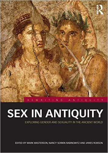 gender in ancient texts