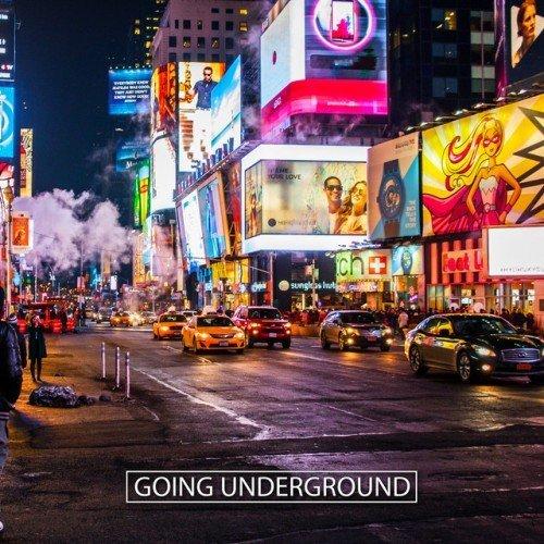 VA- Going Underground (2016)