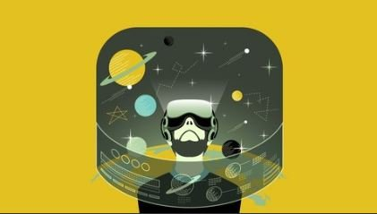 Download Create a VR Space Game Using Google Cardboard SDK