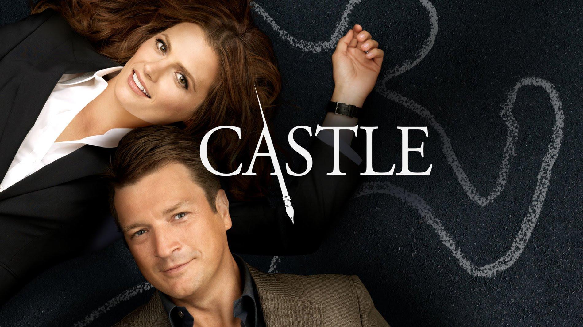 Download Castle S08E22 720p HDTV x264-DIMENSION - SoftArchive