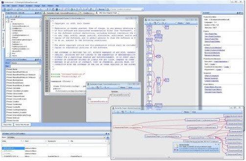 Scientific Toolworks Understand 4.0.881 (x86x64)