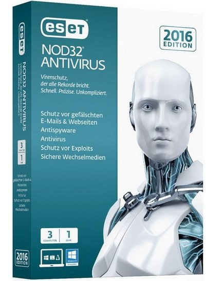ESET NOD32 Antivirus 11.1.54.0 Multilingual