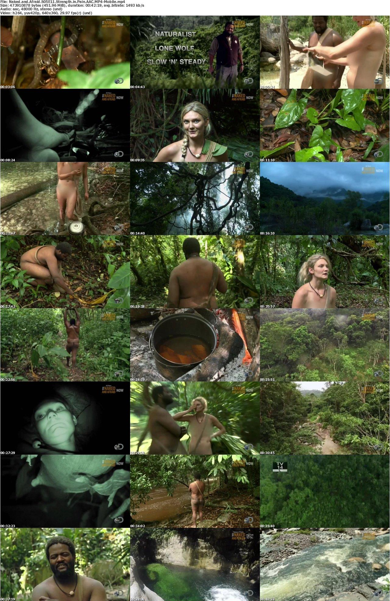 Игры голые и напуганные бане