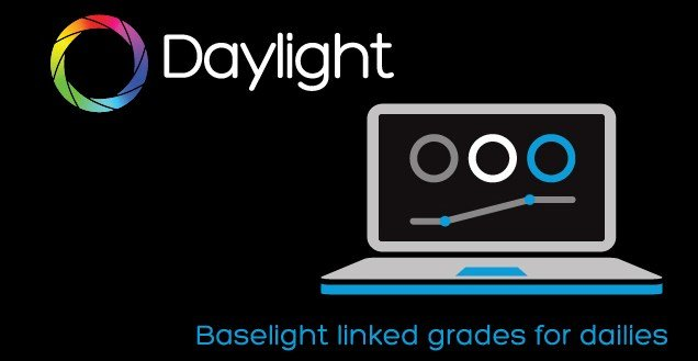 FilmLight Daylight v4.4m1.9139 MacOSX