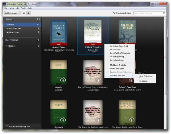 Download Kindle for PC 1 16 0 44025 - SoftArchive