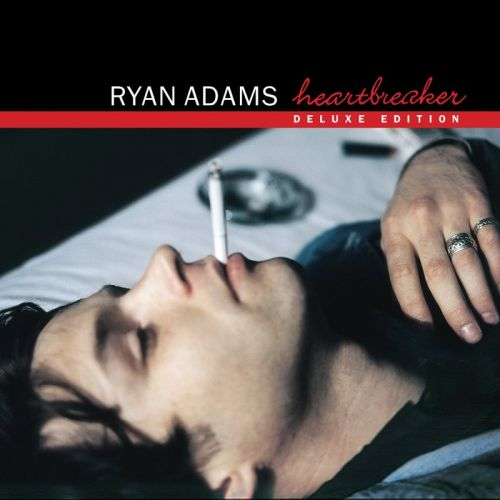 Ryan Adams - Heartbreaker (Deluxe Edition) (2016) HDtracks