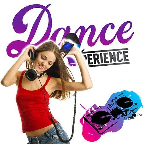 Dance Experience Digital Vinyl (2016)